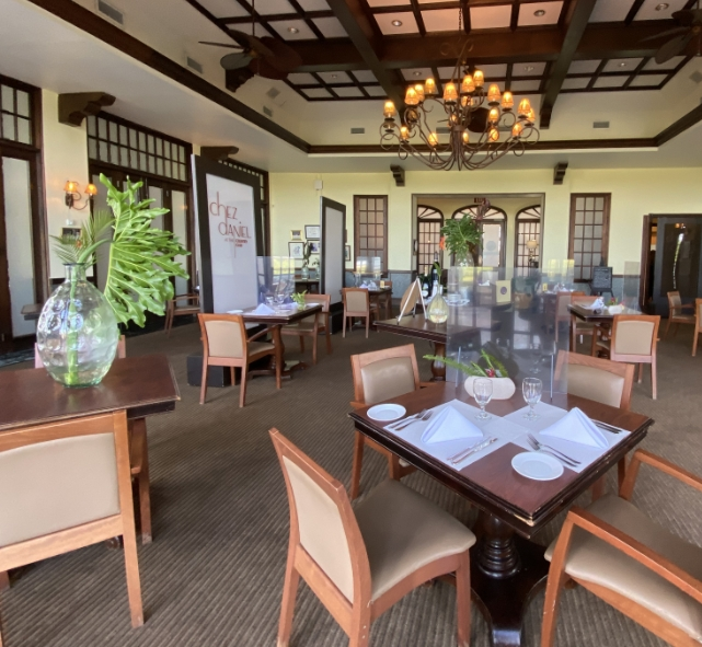 salon grande Chez Daniel 4